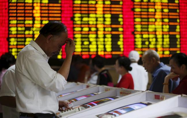 Цена проблем в Китае для Украины - 6 млрд долларов