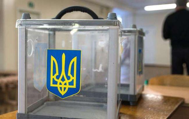 ЦВК опублікував більше половини результатів виборів міських, селищних та сільських голів