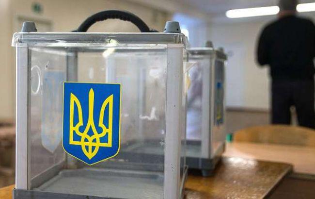 Київський тервиборчком призначив проведення другого туру виборів мера на 15 листопада