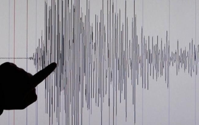 На Сицилии произошло несколько десятков землетрясений