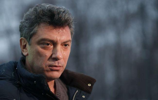 Фото: Борис Немцов