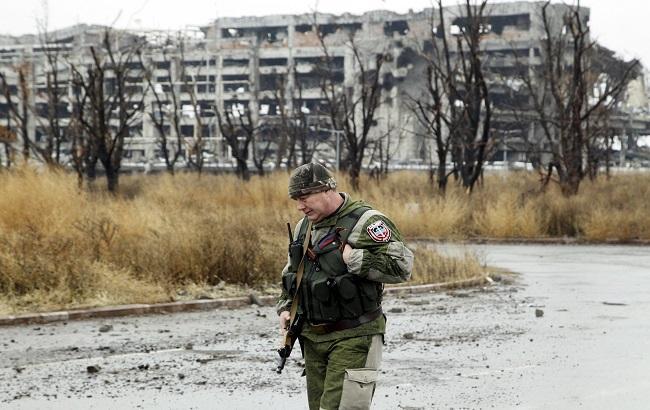 Розвідка: у Горлівці від грипу померло 6 осіб, у т. ч. військові РФ