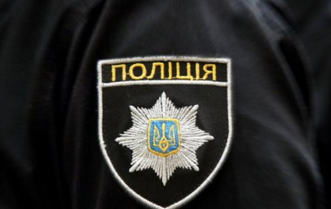 Патрульного вКраматорске ударили поголове тесаком