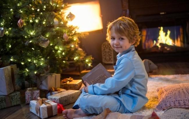 """Перші кадри """"Різдвяної історії з Тіною Кароль"""" показали в Мережі"""