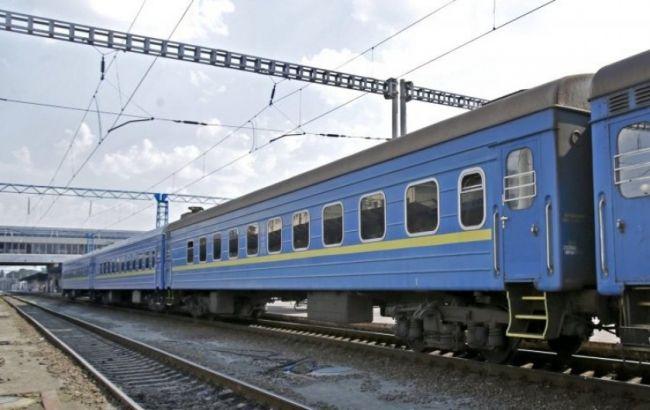 """Фото: """"Укрзалізниця"""" має намір реалізувати 130 тис. тонн металобрухту"""