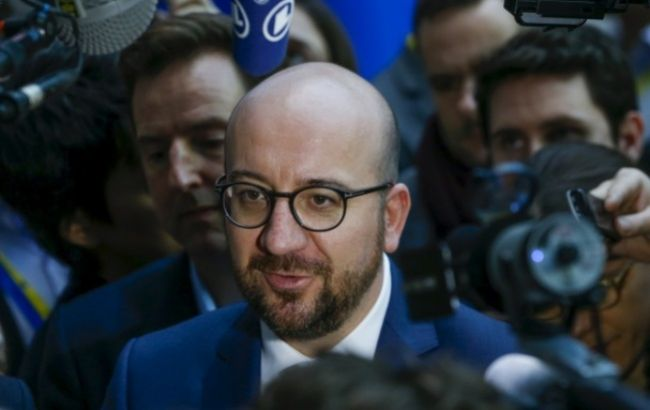 BBC: брюссельські терористи планували напад на прем
