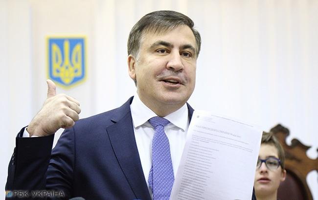 Юрист Саакашвили подал кассацию наотказ предоставить политику убежище вУкраинском государстве