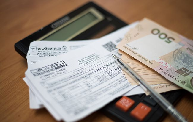 Средний размер платежки за коммуналку вырос за месяц на 8%