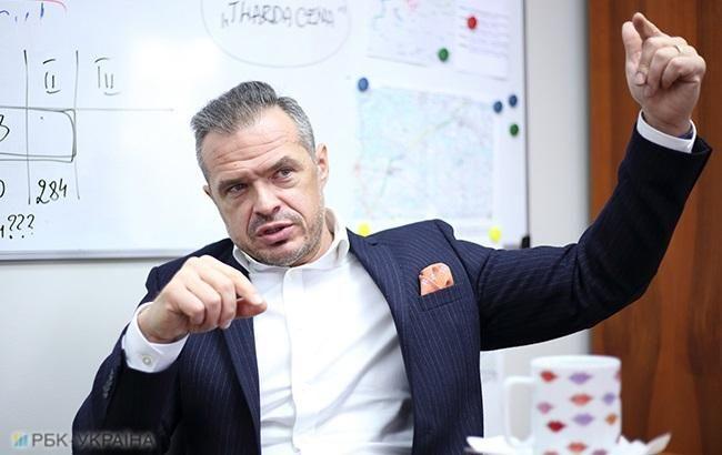 """В """"Укравтодоре"""" прогнозируют завершение ремонта транспортного коридора Go Highway за 3 года"""