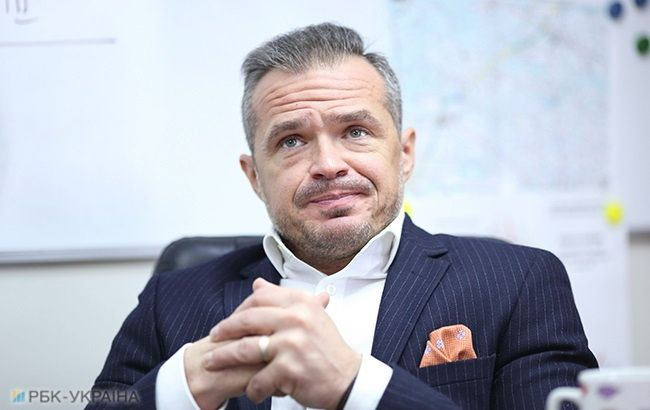 Новак назвал стоимость проезда по первой платной дороге в Украине