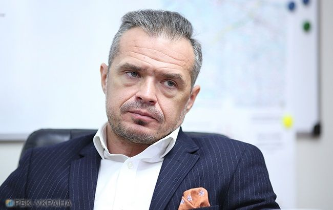 """Глава """"Укравтодора"""" Славомир Новак: Стоимость проезда по концессионной дороге не должна превышать 10 евроцентов"""
