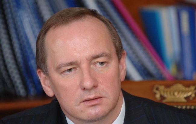 Фото: Юрій Недашковський