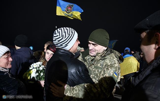 Україна готова до компромісів для звільнення заручників в ОРДЛО, - ТКГ