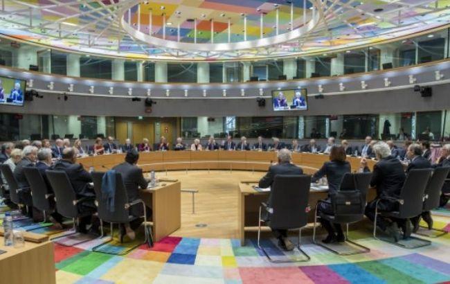 Совет ЕС назвал Россию постоянным нарушителем прав человека