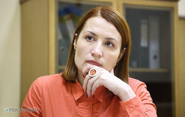 Ольга Стефанишина: Ліки і вакцини можуть бути в наявності, але в лікарнях пацієнтам кажуть, що їх немає