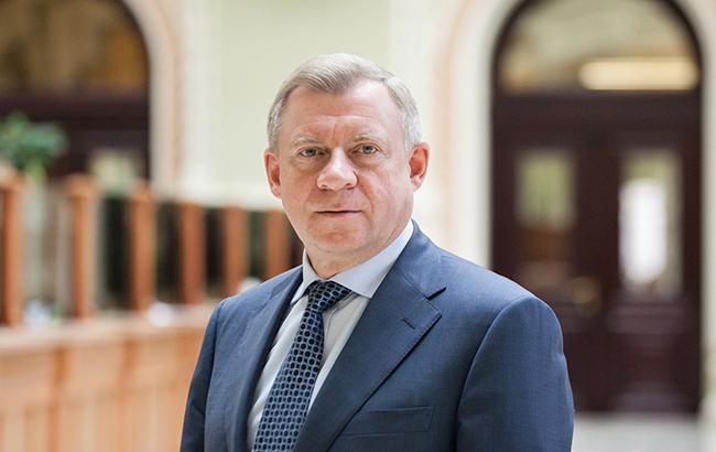 Яков Смолий считает, что рост ставки НБУ будет стимулировать приток денег в банковский сектор (пресс-служба НБУ)