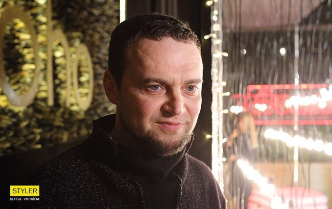 Руслан Квінта (фото: РБК-Україна, Віталій Носач)