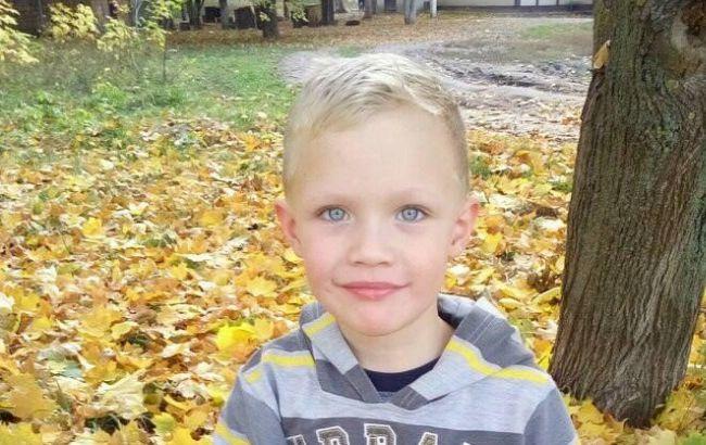 Раненый полицейскими в Киевской области ребенок умер