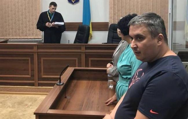 Суд арестовал бывшего таможенника за хищение товаров на 154 млн гривен