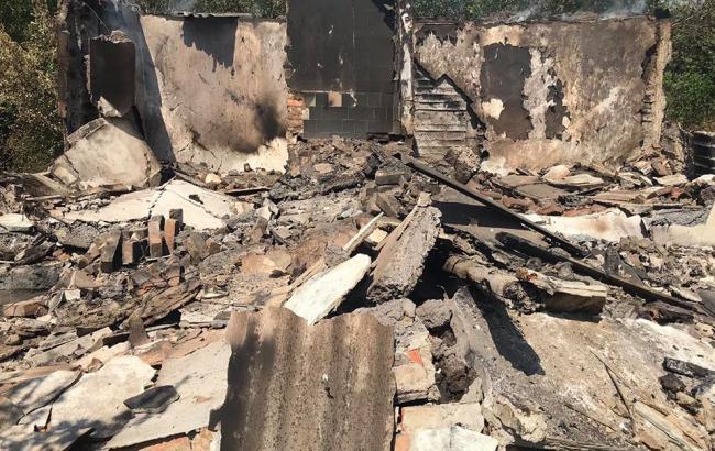 Боевики обстреляли из минометов поселок Пивденное, - СЦКК
