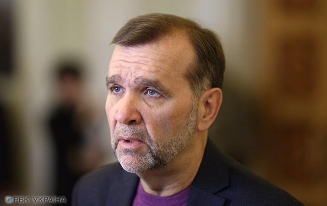 Комитет Рады рассмотрит законопроекты о моратории на продажу земель во вторник
