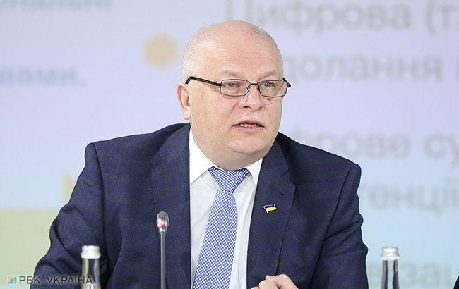 Кубів назвав втрати економіки України з початку агресії РФ