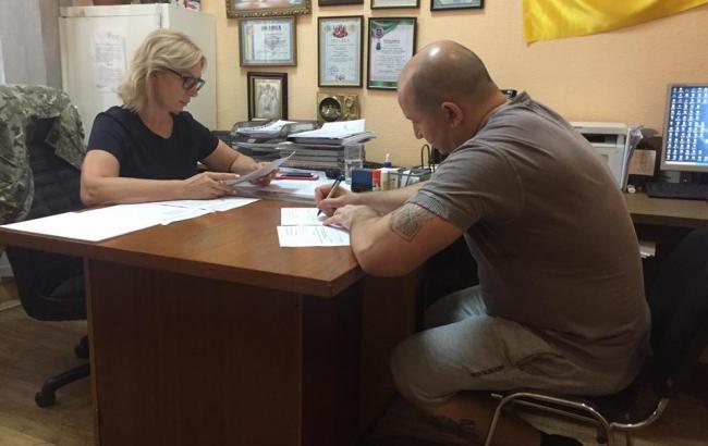 Двое россиян в СИЗО Киева попросили обменять их на украинского политзаключенного, - омбудсмен