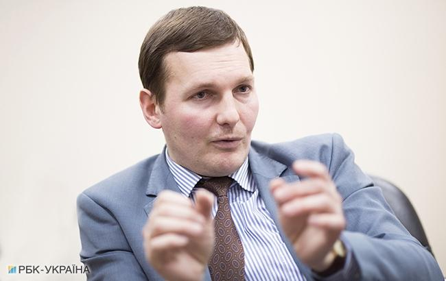 """ГПУ усматривает махинации в покупке бизнесменом из США офшора со """"средствами Януковича"""""""