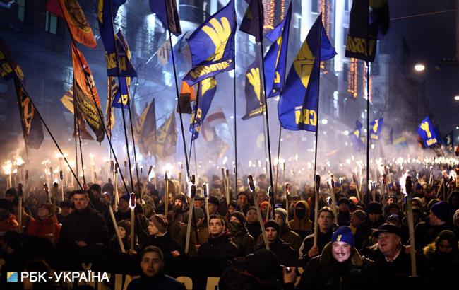 Правые силы пока не договорились о едином кандидате на президентские выборы (Виталий Носач, РБК-Украина)