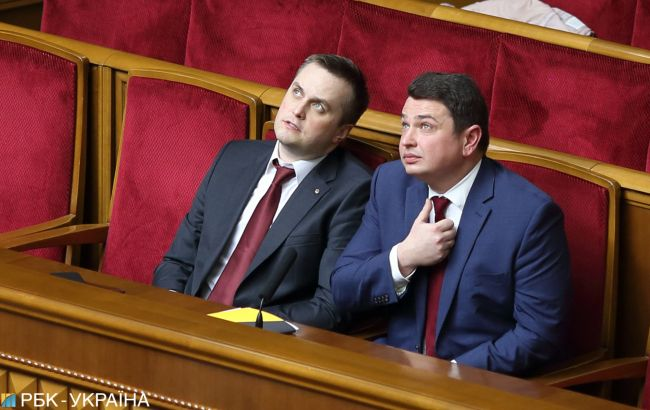 """Заплутали слід: як силовики переводять стрілки у справі про корупцію в """"Укроборонпромі"""""""