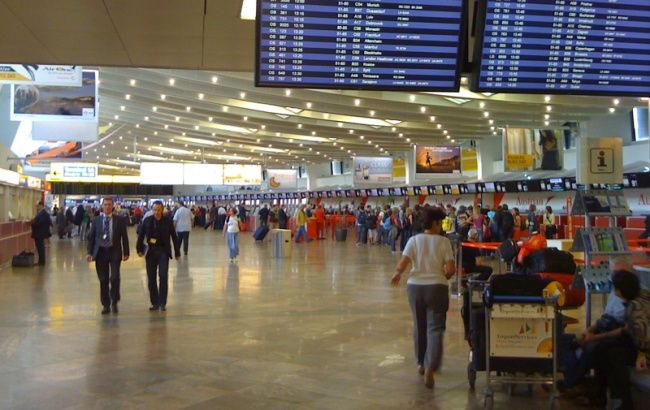 В аэропорту Вены можно будет пройти тест на коронавирус