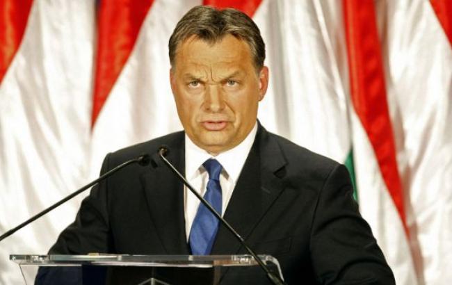 Угорщина і Словаччина вирішили підтримати санкції ЄС проти Росії
