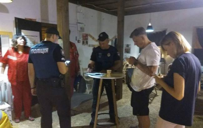 Напад на відвідувачів концерту в Маріуполі: поліція відкрила справу