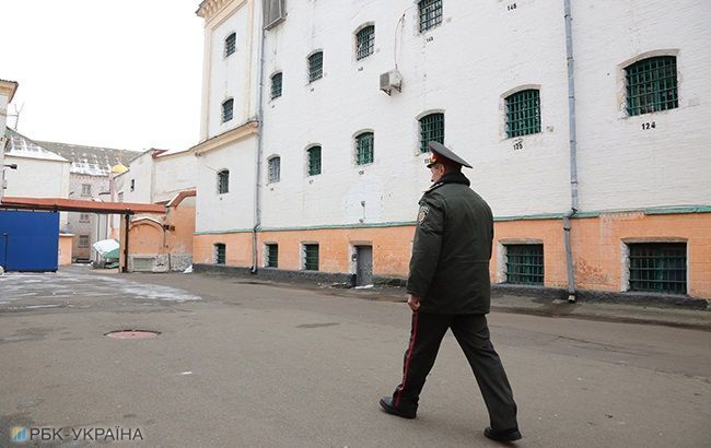 Офис генпрокурора инициировал проверку уголовно-исполнительной службы
