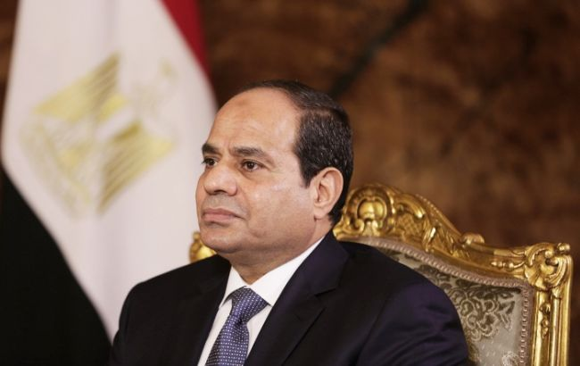 Египет признал крушение российского самолета A321 терактом