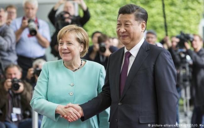 Германия и Китай в рамках G20 будут решать вопрос с кризисом на рынке стали
