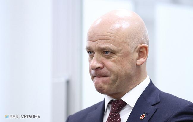 Апелляционный суд также отказался сместить Труханова
