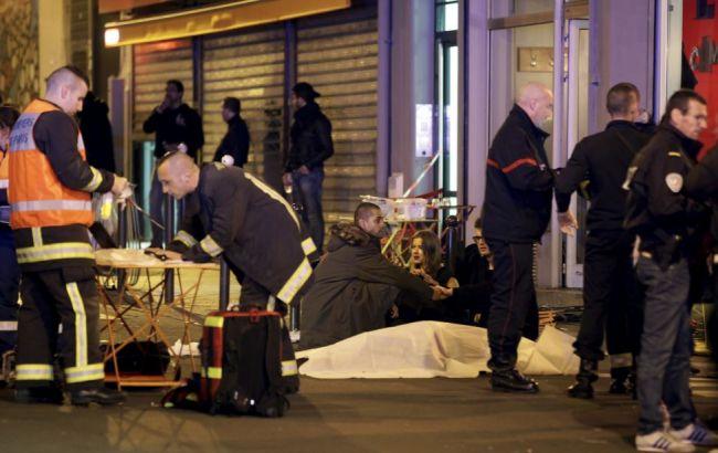 У Франції ідентифікували всіх 129 жертв терактів