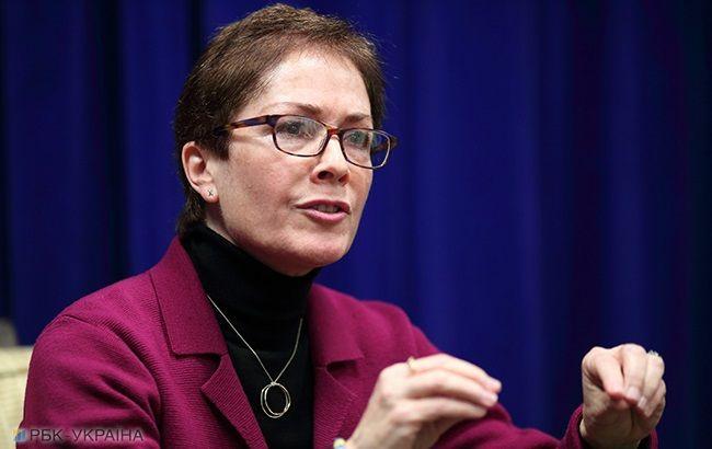 ВККС должна расширить полномочия совета доброчестности по отбору судей, - посол США