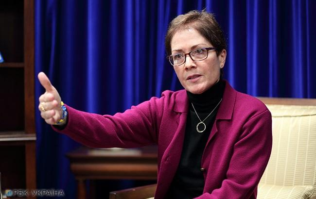 Министерство по делам ветеранов США окажет поддержку Украине, - посол