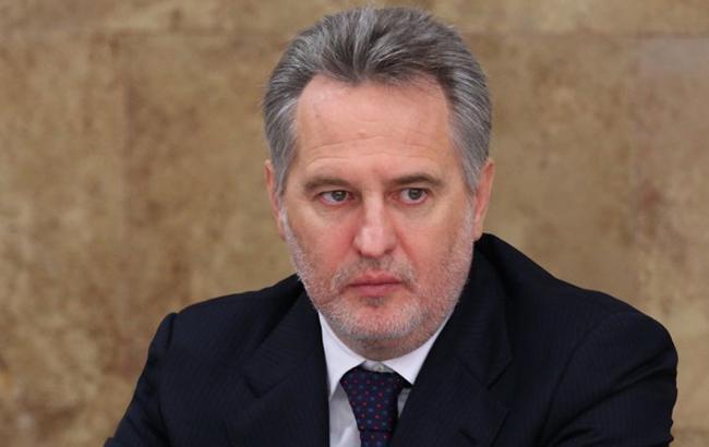 Экстрадицию Фирташа приостановили до рассмотрения его апелляции