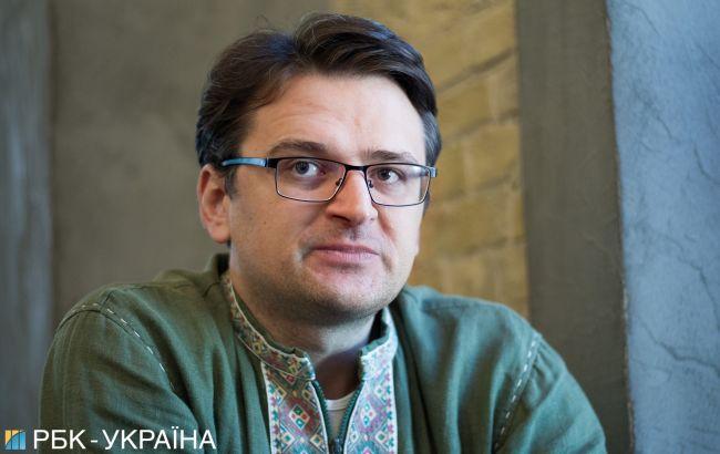 Кулеба в Радбезі ООН: війна на Донбасі триває довше за Другу світову