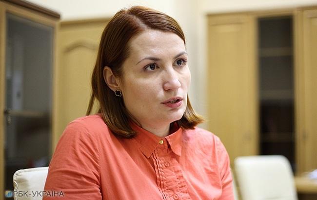 Фото: Ольга Стефанишина (РБК-Украина)