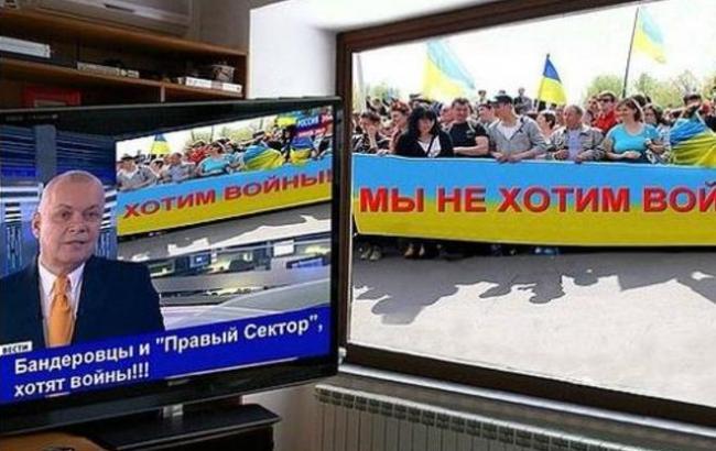 Фото: Ефір Дмитра Кисельова (elise.com.ua)