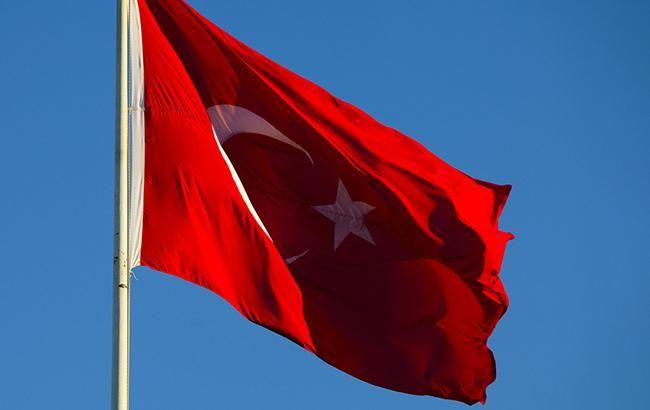 На мітингу в Туреччині засудили анексію Криму Росією