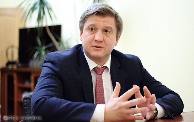 Україна робить усе для отримання траншу МВФ вже в червні, - Данилюк