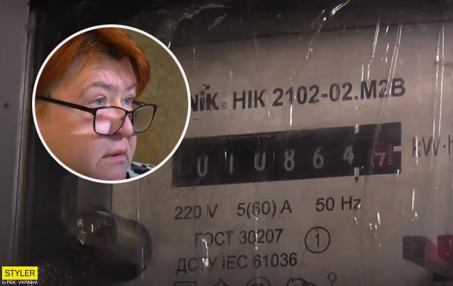 """""""Дописали нулик"""": мешканці Одеси прислали рахунок за світло на 80 тисяч гривень"""