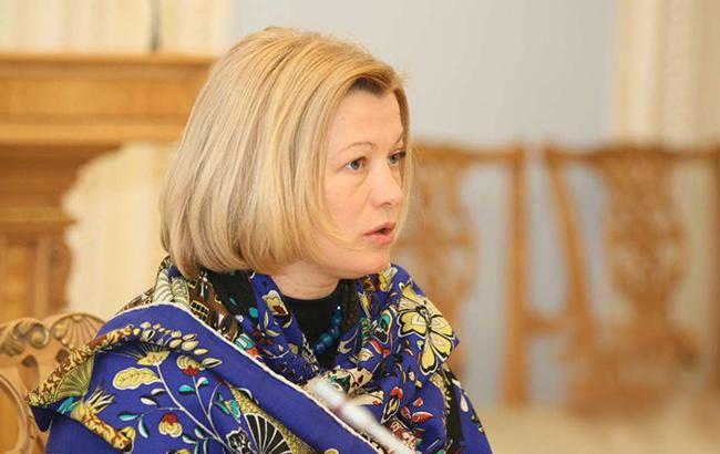 За останній рік у місії ОБСЄ на Донбасі вдвічі зросла кількість росіян, - Геращенко