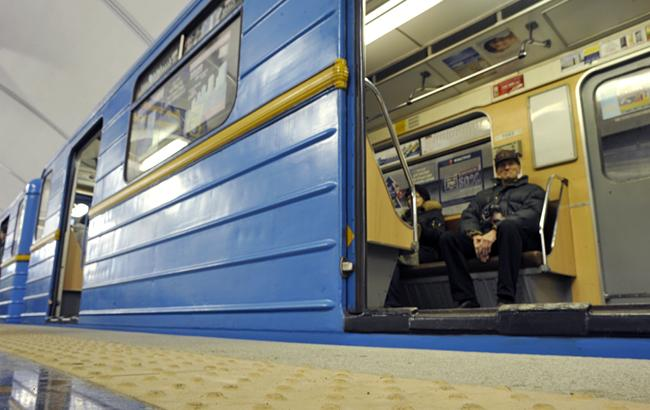 Фото: в роботу метро внесено зміни