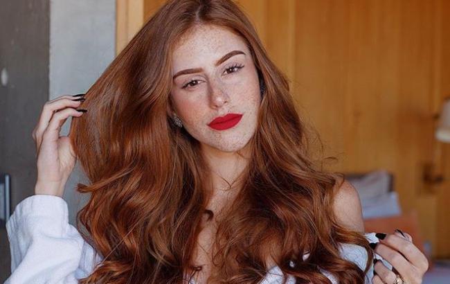 Как с помощью макияжа избавиться от веснушек: советы топ-блогера